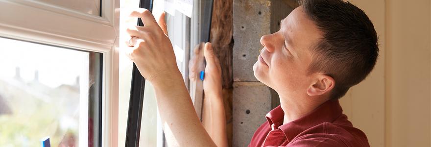 rénovation de fenêtre et de porte