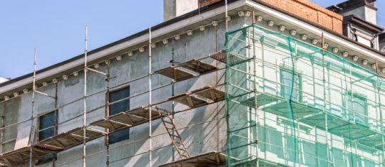 sécuriser vos chantiers
