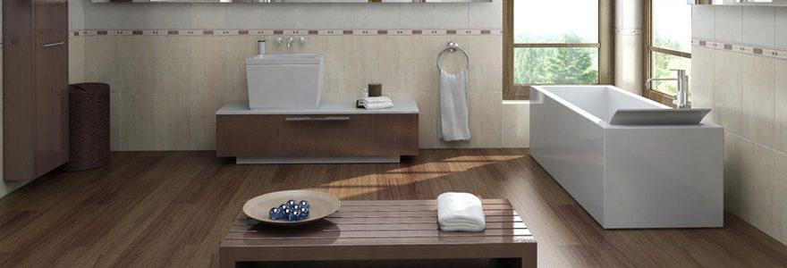Les meilleures idées pour aménager une salle de bain moderne