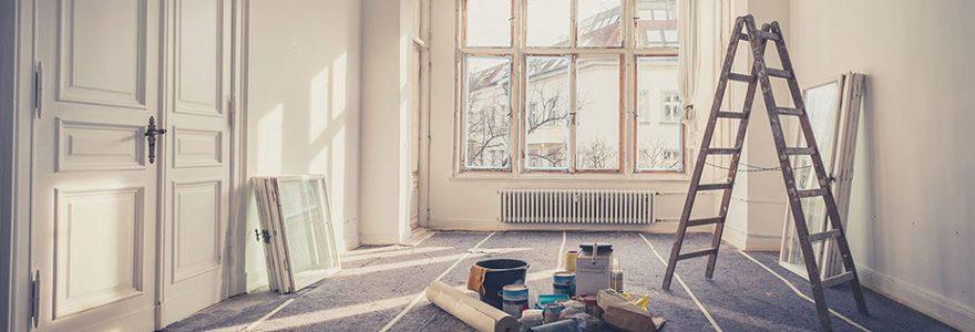 amenagement et de renovation de maison