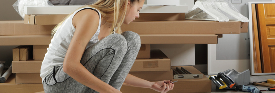 monter ses meubles