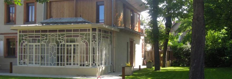 entreprise de ravalement de façade à Toulouse
