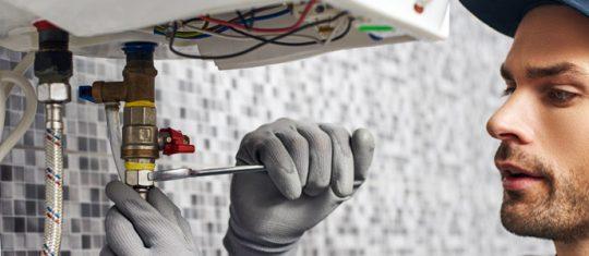 installation d'une chaudière thermodynamique