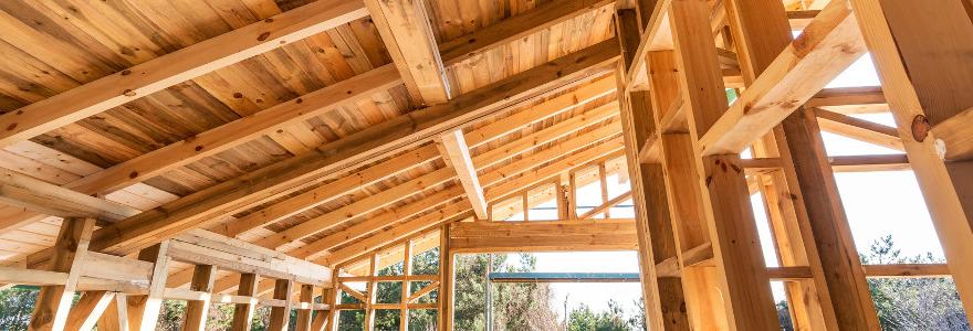 Constructions en bois