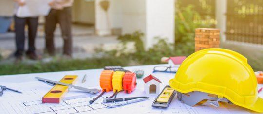 Construction d'une maison individuelle à Toulouse