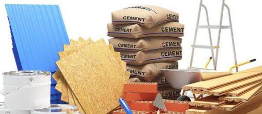 Le réemploi des matériaux de construction