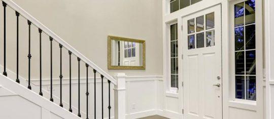 Tendance portes et fenêtres