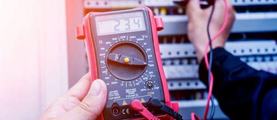 Choisir un électricien à Solliès-Pont