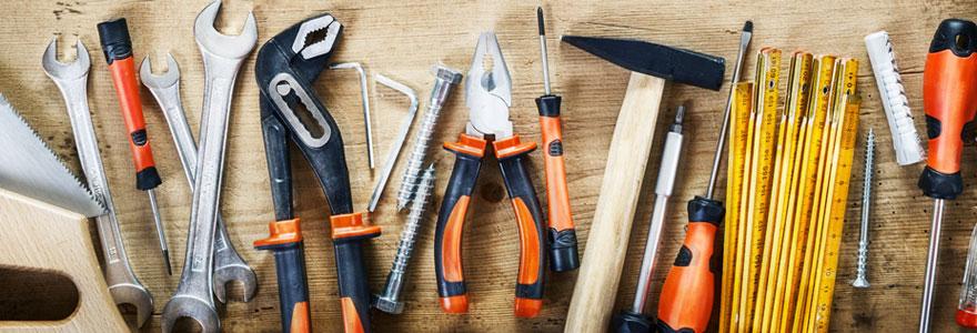 Engager les services de professionnels du bâtiment
