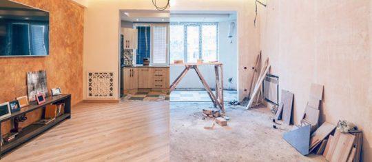 Devis en ligne pour les travaux de rénovation
